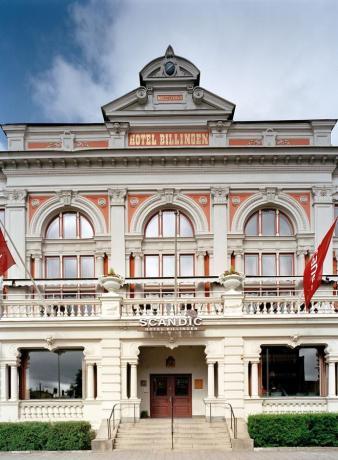 Hotell Billingen